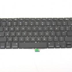 Apple MacBook Air 13-inch Notebook Klavye - Tuş Takımı / Siyah - Küçük Enter - Ver.2