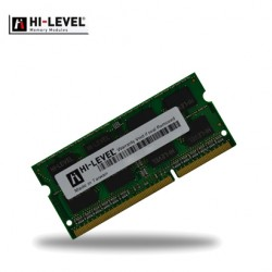 Hi-Level 4GB 1066MHz DDR3  (HLV-SOPC8500D3/4G) Notebook Ram