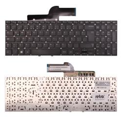 Samsung NP350E5C, NP355V5C Notebook Klavyesi - Siyah - TR