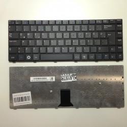 Samsung R518, R520, R522 Notebook Klavyesi - Siyah - TR