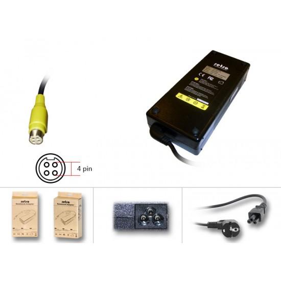 Notebook Adaptör - Ibm ThinkPad G40, G41 120W Notebook Adaptör