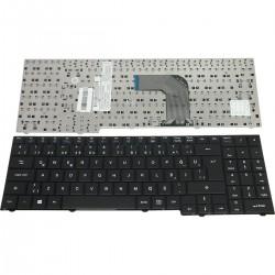 Casper MB50 Notebook Klavyesi - Siyah - TR
