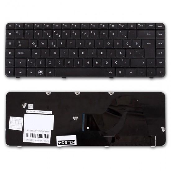 Notebook Klavye - Compaq Presario CQ56, CQ62, Hp G56, G62 Notebook Klavyesi - TR