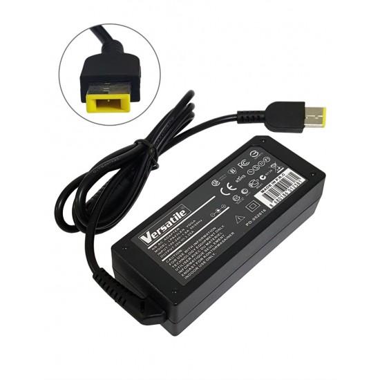 Lenovo 20V 4.5A USB Uç 1.Kalite CE Notebook Adaptör