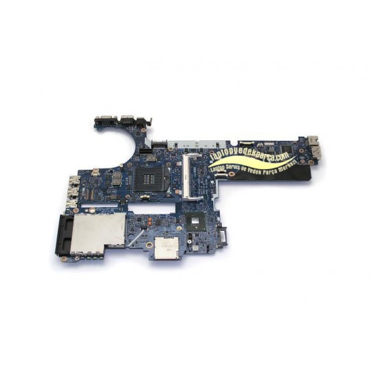 HP EliteBook 8440P Intel Anakart 594028-001