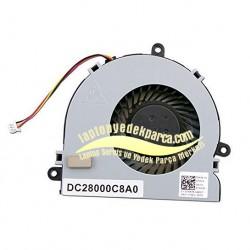 Dell İnspron 15R 5521,5721 Notebook Fan 074X7K