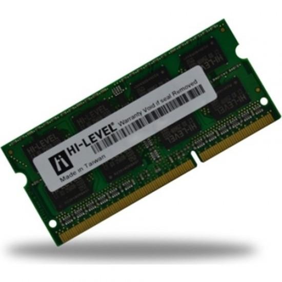 Hı-Level Ntb 4Gb 1600Mhz Low Version Notebook Ram