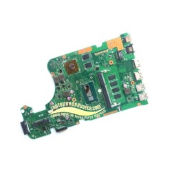 Asus X555 X555LD Anakart İ3-Cpu