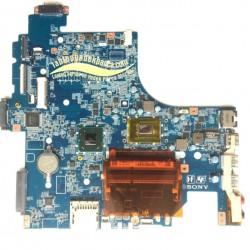 Sony Vaio  FİT15 SVF152 SVF153 SVF154 İntel İ5 Anakart DA0HK9MB6D0