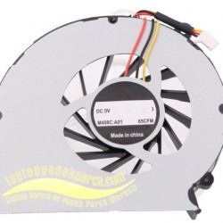 Hp Compaq Presario CQ57,630,635,G57,430,431,435,G43 Notebook Fan DFS551005M30T