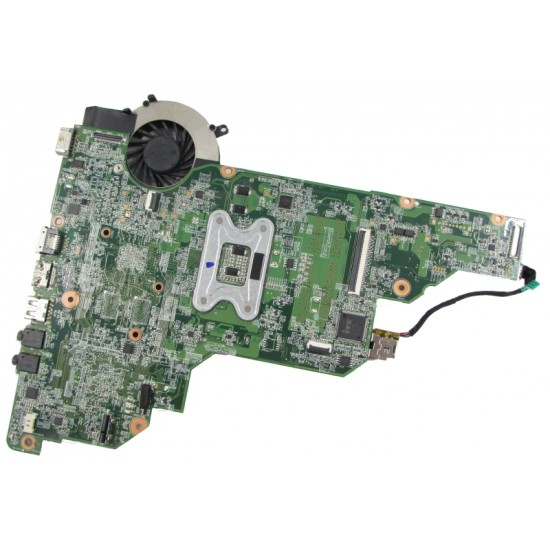 HP 650,CQ58 Notebook Anakart 687701-501- 687701-001