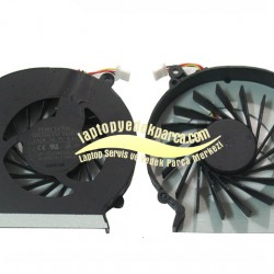 HP Compaq CQ43 CQ57 G43 G57 CQ430 CQ630 430 435 630 635  Notebook Fan 647316-001