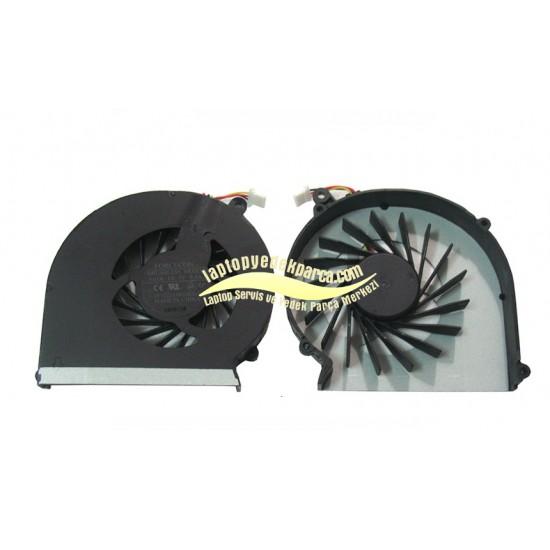 HP Compaq Presario CQ43,CQ57 Notebook Fan 647316-001