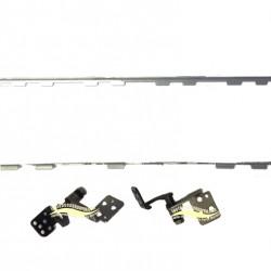 Sony Vaio VPCF2- 16.4 Lcd Menteşe Seti 110415/D - 110415/F