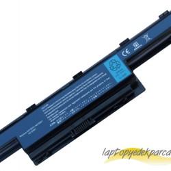 Acer Aspire 5741G, Packard Bell EasyNote TM85 Notebook Bataryası - 6 Cell