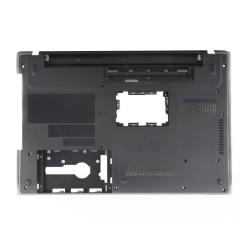 Sony Vaio E Serisi, SVE15 Notebook Alt Kasa - Siyah - Ver.1