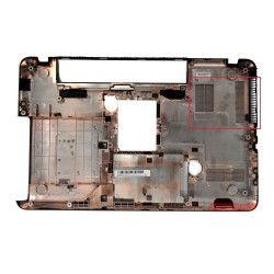 Toshiba Satellite L850, L855 Notebook Alt Kasa - Ver.1