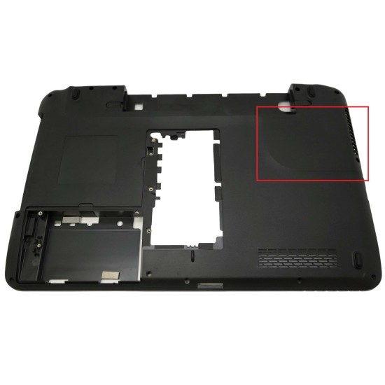 Toshiba Satellite L750, L755 Notebook Alt Kasa - Ver.2