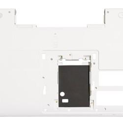 Samsung NP270E5E, NP300E5E Notebook Alt Kasa - Beyaz