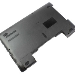 Samsung NP270E5G, NP270E5J Notebook Alt Kasa - Siyah
