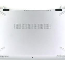Hp 15-bs, 15-bw, 15-bs000, 15-bw000 Notebook Alt Kasa - Silver