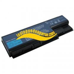 Acer Aspire 5220, 5310, 5320, 5520, 5520G, 5710,7720G, 7720Z, 8920 serisi Notebook Batarya (AR5921LH)