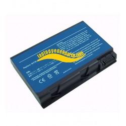 Acer Aspire 3100, 3690, 5100, 5110, 5610, 5630, TravelMate 2490, 4200, 4230 11.1V Notebook Batarya