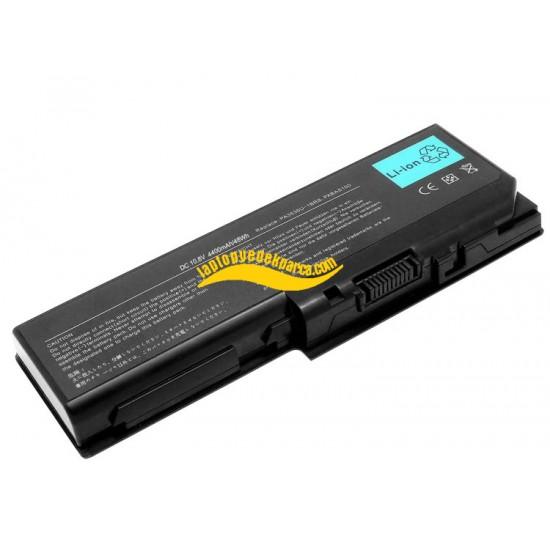 Toshiba Equium P200, L350, P300,Toshiba Satellite L350, L355,X200,X205Notebook Batarya