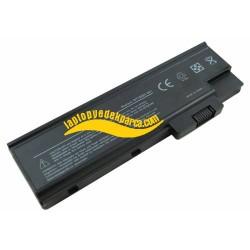 Acer Aspire 1410, 1640, 3000, Acer TravelMate 300, 2301,2460, 2480, 4000, 4001, 4002 Serisi Notebook Batarya
