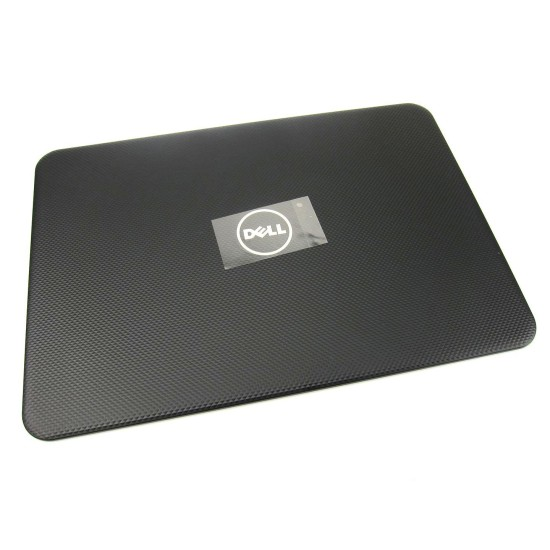 Dell Inspiron 3521, 5521 Notebook Lcd Back Cover - Siyah