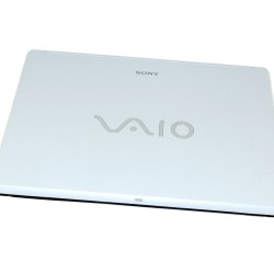 Sony Vaio VGN-FE Notebook Lcd Back Cover