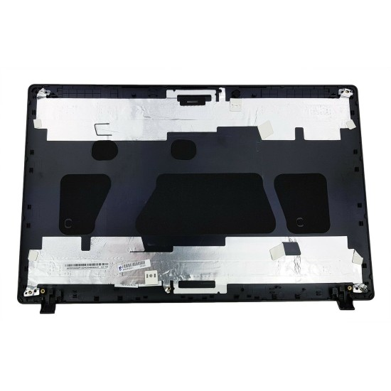 Acer Aspire 5741, 5741G Notebook Lcd Back Cover - Siyah