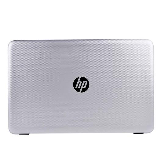 Hp 15-ac, 15-af, 15-ac000, 15-af000 Notebook Lcd Back Cover - Silver