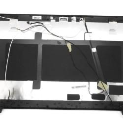 Acer Aspire E1-531G, E1-571G Notebook Lcd Back Cover - Siyah