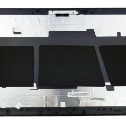 Acer Aspire 5750, 5750G, 5750Z, 5750ZG Notebook Lcd Back Cover - Siyah