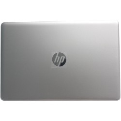 Hp 15-bs, 15-bw, 15-bs000, 15-bw000 Notebook Lcd Back Cover - Silver