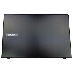Acer Aspire E5-553, E5-553G Notebook Lcd Back Cover - Siyah
