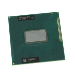 Intel Core i5-3210M 2.50GHz SR0MZ 3.Nesil Notebook İşlemci