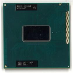 Intel Core i3-3110M 3.Nesil Notebook İşlemci SR0N1