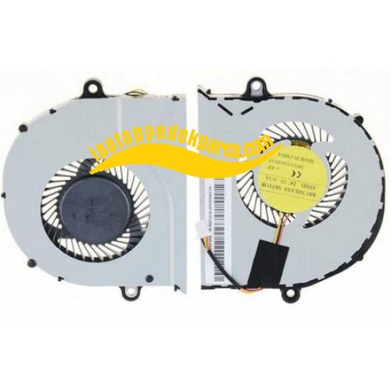 Acer Aspire E5-531-E5-571-V3-572-E5-573 Notebook Fan DC28000ERS0- DC28000ERF0
