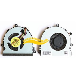 Hp 250 G3,Hp 255 G3,Hp 256 G3,Hp 15-G,15G-R Notebook Fan SPS-753894-001
