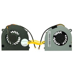Toshiba Satellite L500, L500D, L505, L505D Notebook Fan / Ver.3 AB7005MX-ED3