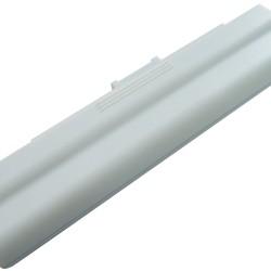 Acer Aspire 1410T, 1810T, AO752H Notebook Bataryası - Beyaz