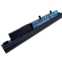 Acer Aspire 3810T, 4810T, 5810T Notebook Bataryası - 9 Cell