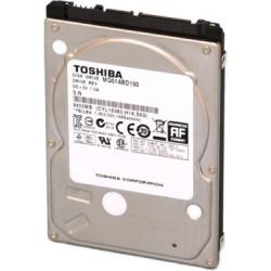 """Toshiba 2.5"""" 1TB SATA 3.0 8MB Önbellek 5400Rpm Harddisk"""