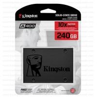 Kingston 240GB SSDNow A400 Disk SSA400S37/240G