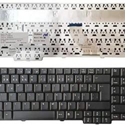 Acer Aspire 6930, 6930G, 6930ZG Notebook Klavye - Tuş Takımı / Siyah - TR