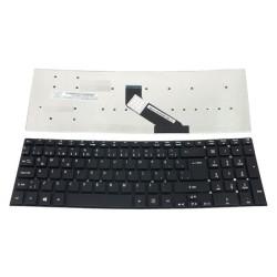 Acer Aspire V3-571, V3-571G Notebook Klavye  Siyah - TR