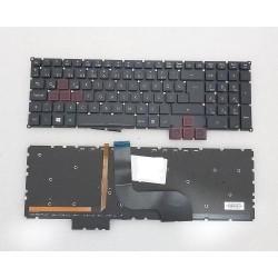 Acer Predator G5-793-78QP Klavye Işıklı