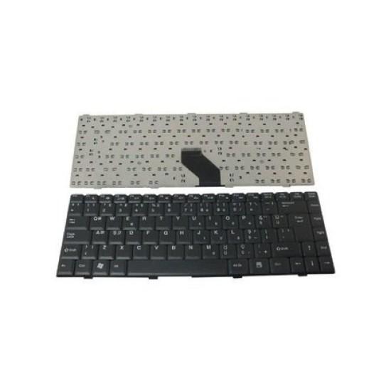 Arçelik ANB-573A SR GNB-1545 Notebook Klavye